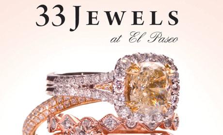 33 Jewels