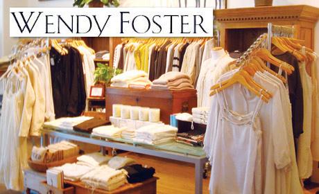Wendy Foster - Montecito