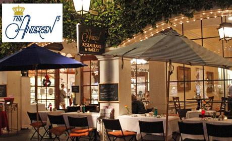 Andersen's Restaurant & Bakery