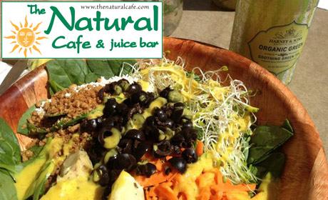 The Natural Café