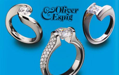 Oliver & Espig Jewelers
