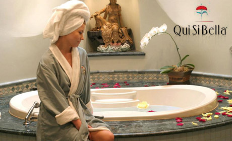 Qui Si Bella Eco-Wellness Spa