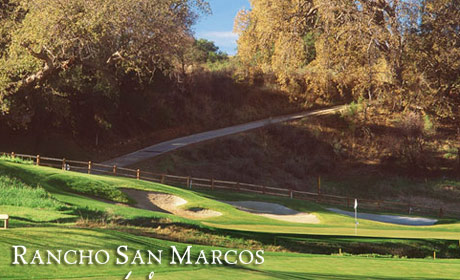 Rancho San Marcos Golf