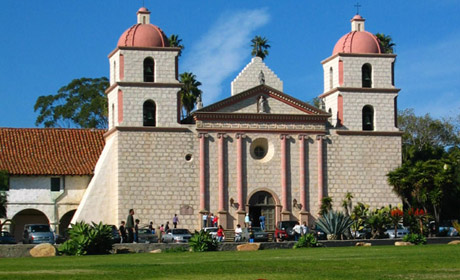 Mission Santa Barbara :: Santa Barbara Passport Magazine