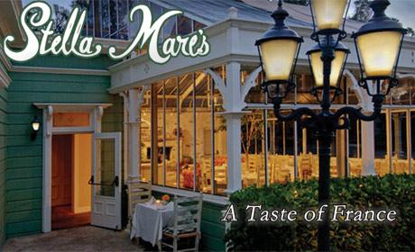 Stella Mare's